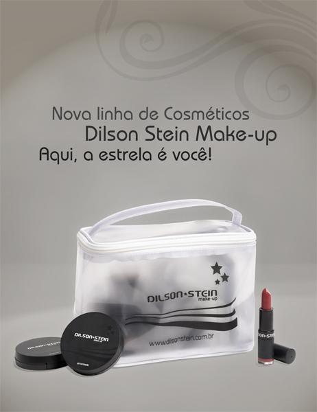 :: Linha Make-up ::